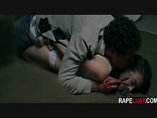 Girl Tied And Anal Forced Violently While Screaming In Pain   RapeLust.com