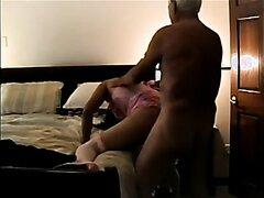 Sissy Slut Gets Used By 2 Old Men 2