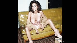 Naked FTV Gracie Masturating With Dildo