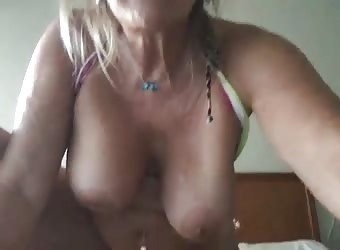 Busty Mature Wife Anally Fucked By Her Hubby