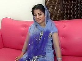 Paki Indian Muslim Girl Fucked With 10 Inches Black Cock