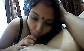 Amateur Indian Couple In Love Has Passionate Sex And Recorded It