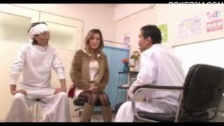 Make Love Japanese Doctor