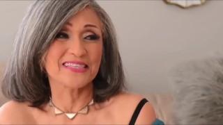 Mature 60yo Woman Vacation Sex   POV Fuck