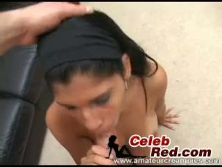 Amateur Puerto Rican Babe Creampied Amateur Creampie Latina
