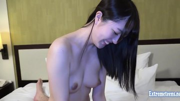 Jav Amateur Nagase Fucks Uncensored Threesome Action And Creampies In This Clip