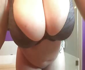 All Natural Big Boobs Titty Drop Compilation