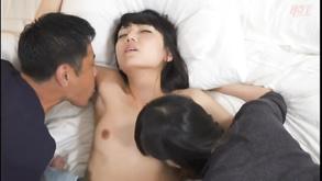 Asian Threesome Ffm