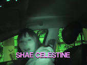 Night Vision Blowjob In The Car