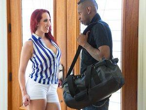 Kelly Divine   My Dad's Hot Girlfriend