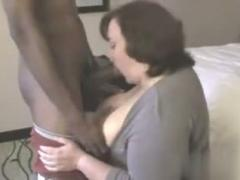 I Found Her On BBWCDATENET  BBW Wife Young BBC