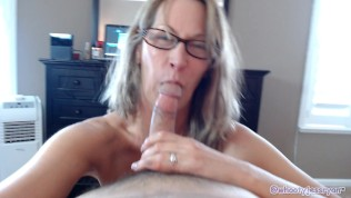 Fucking And Sucking My Husbands Friend James