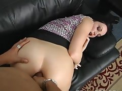 Nothing Could Stop This Hottie From Getting That Hot Wet Pussy Pounded