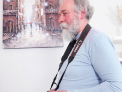 Old Goes Young   Sexy Babe Obeys Old Photographer Who Tells
